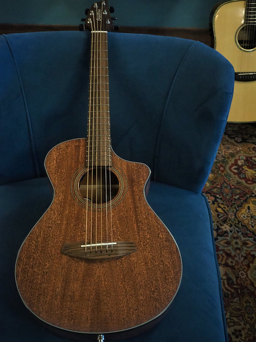 Breedlove Wildwood Companion