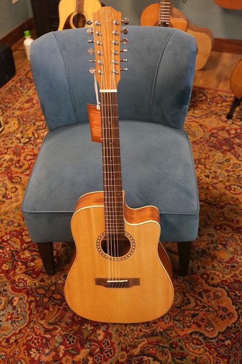 Teton 12 String