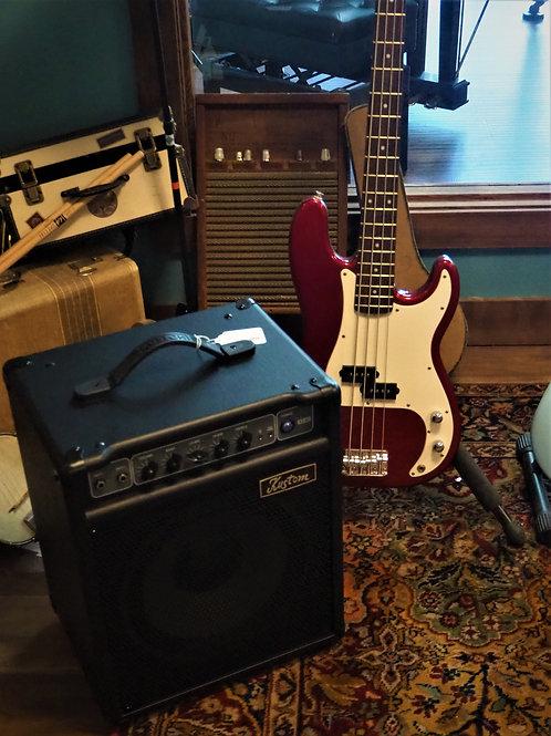 Kustom KXB20 Bass Amp