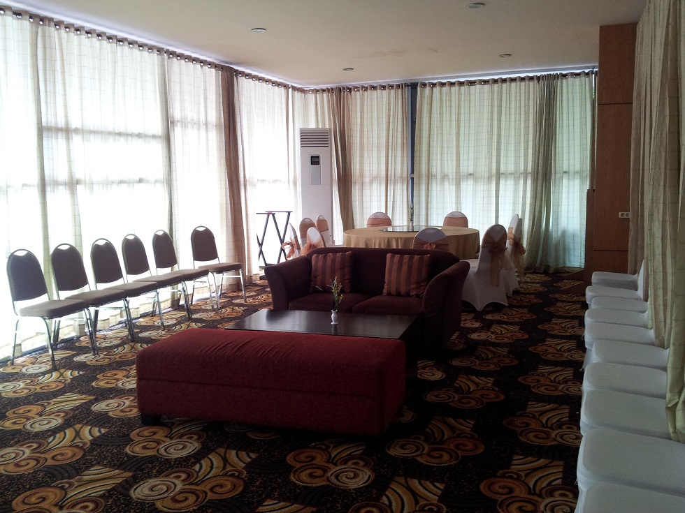 Grand Ballroom - VIP Room