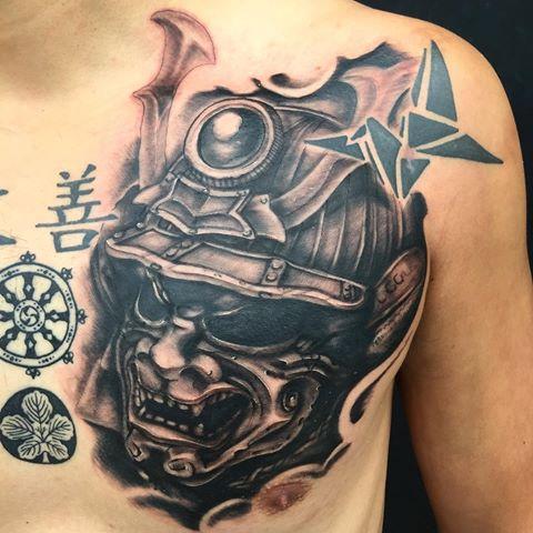 Anthem Tattoo Co