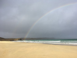 Tolsta beach Isle of Lewis