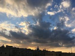 Valletta from Fort St Elmo