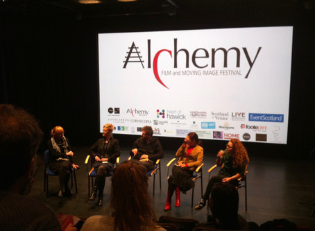 Alchemy Film and Moving Image Festival 2017