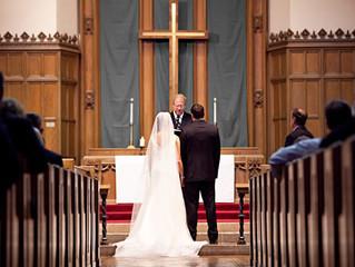 找出最適合你的證婚時段!