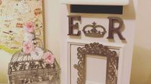 欧式婚禮人情箱