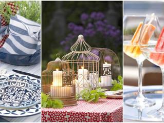 TOP 10 PARTY-PLANNING TIPS-The best entertaining tips that top designers, stylists, and party planne