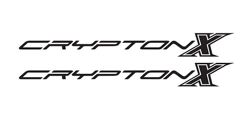Crypton X
