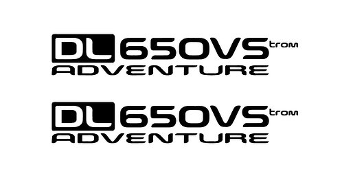 Suzuki V-storm 650 Adventure