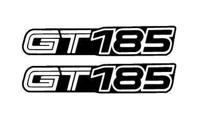 Suzuki GT185