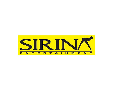 Sticker Sirina