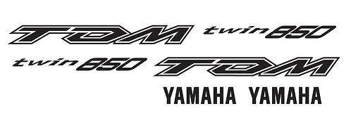 Yamaha TDM 850 Special
