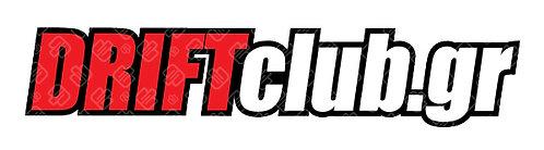 DriftClub.gr 15cm