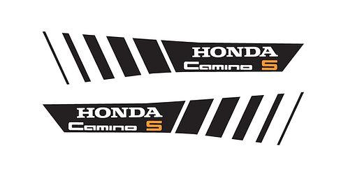 Honda Camino 50