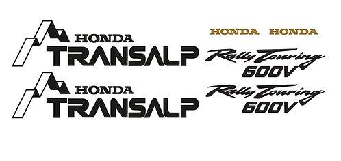 Honda Transalp XL 600V