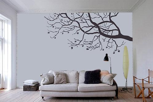 """Αυτοκόλλητο Τοίχου """"Δέντρο"""""""