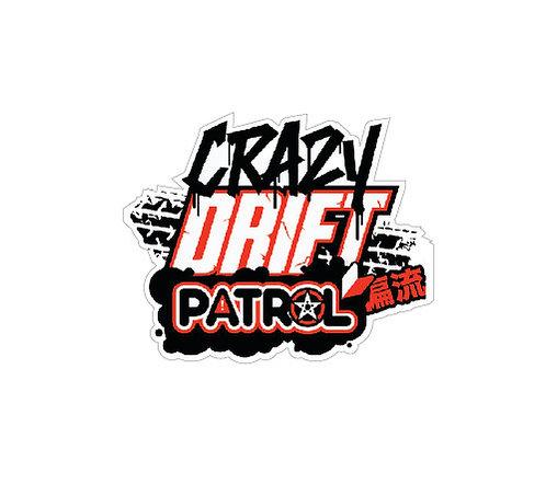 Crazy Drift Patrol