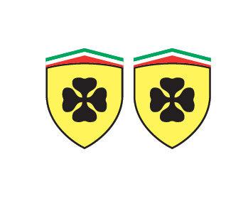 Alfa Romeo Corse Logo