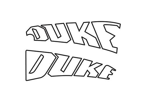KTM Duke 640 (2000-2006)