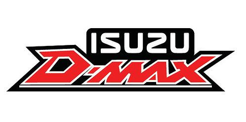 Isuzu D-max Logo