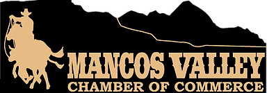 Mancos Valley Chamber of Commerce logo