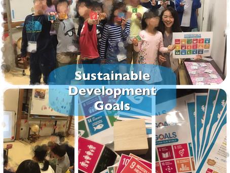 〜願えば叶う〜 SDGs de Happy Earth Day 2019イベント