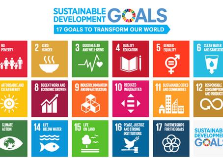 【SDGs for 小学生】