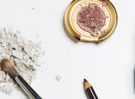 Expiration dates on makeup