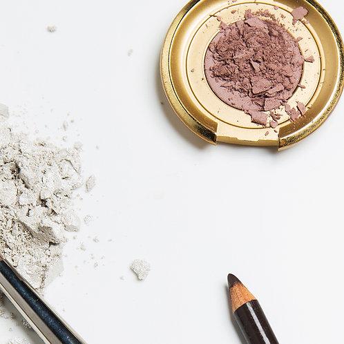 Illuminator/ Bronzing Powder
