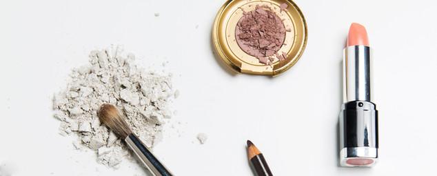 Makeup Bürsten