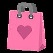 E-commerce bolsa de compras