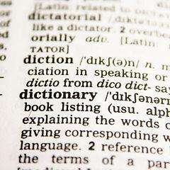 英語の読み書き、発音