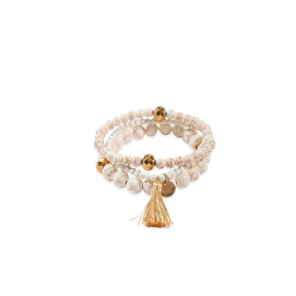 limestone bracelets
