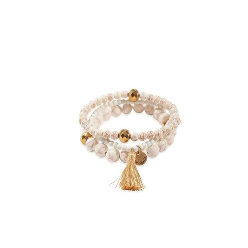 Zen Bracelet Gold