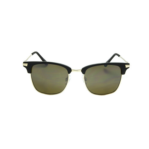 Golden Edge Sunglasses