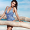 rosita striped one piece bathing suit sea level australia