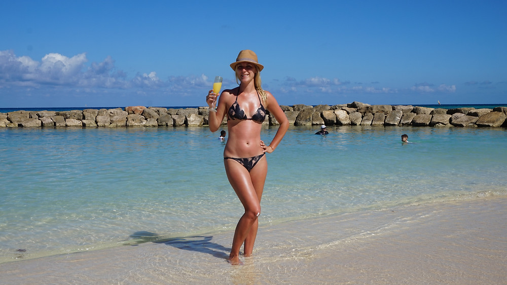Reversible Swimwear Canada | Sun Vixen Swimwear