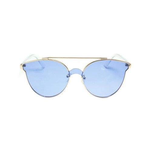True Blue Sunglasses