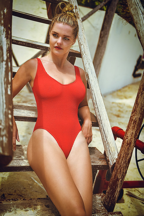 high cut swimsuit maxam bound sea level australia