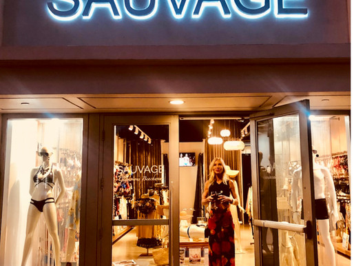 Behind the brands: Focus on Sauvage