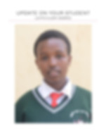 Sun Vixen Swimwear in Canada sponsors Latifa Njeri Morrid to go to school in Africa