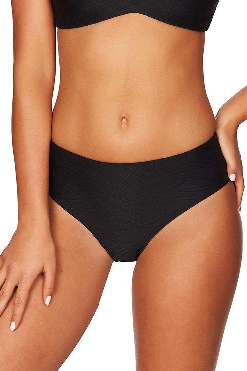 mid rise bikini bottoms