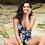 Tropical Shadow One Piece swimsuit sea level australia