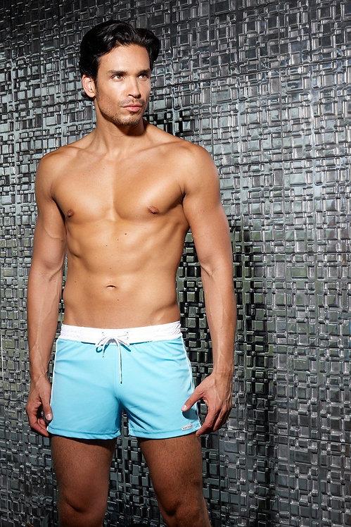 blue mens swim trunks sauvage