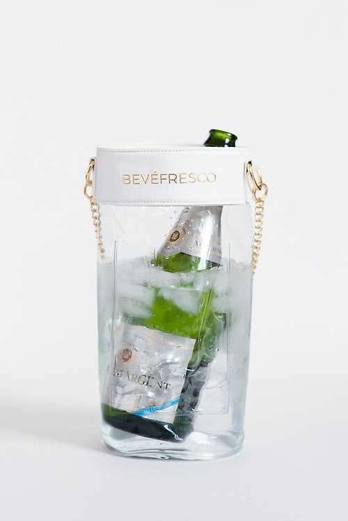 Bevefresco wine chilling bag