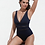 black one piece bathing suit sea level australia