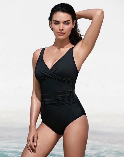 sea level australia | essentials one piece swimsuit