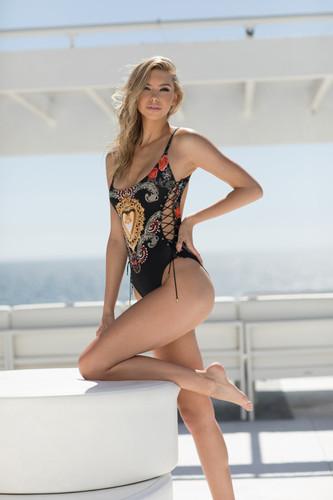 6e7a8fe9b572e Bikinis & One Piece Swimsuit | Swimwear Canada | Sun Vixen Swimwear