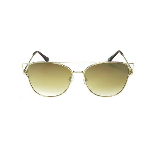 Gold Gradient Sunglasses