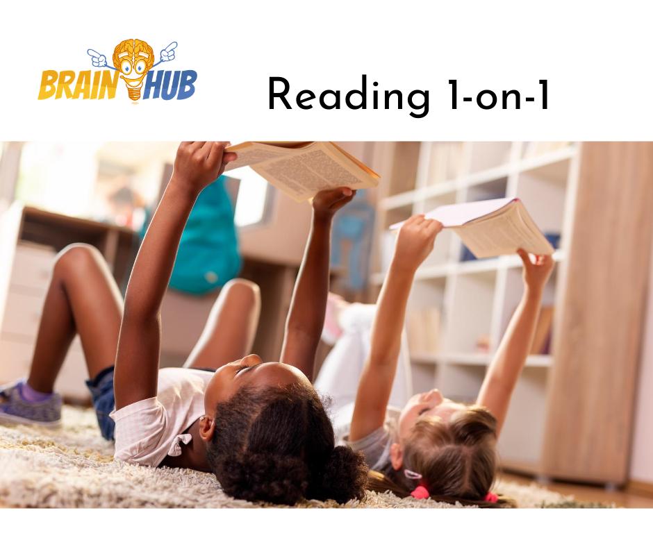 Reading 1-on-1